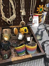 出店中 - Shop Gramali Rabiya (SGR)