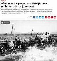 日本人が思わずヨダレを垂らして欲しがるほどのクロマグロ - ユーラシア大陸果ての定置網