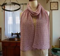 販売します。シルクストール - Crochet Atelier momhands
