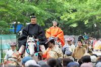 下鴨神社の流鏑馬 - Taro's Photo