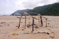 ハリセンボンの浜御殿 - Beachcomber's Logbook