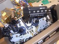 PioneerCT-970修理1 - 趣味のオーディオ(作成中)