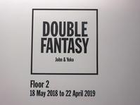 夢の途中 〜ダブル・ファンタジー/Double Fantasy〜(リヴァプール) - イギリスの食、イギリスの料理&菓子
