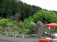 石照庭園 - 清治の花便り
