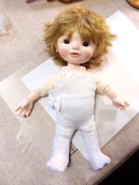 RUBY人形教室 生徒様作品~~♪^^ - rubyの好きなこと日記