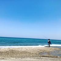 島根遠征 - 広島の〜中学生Seabass angler