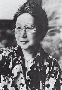 中里恒子先生に「海を越えてきた薬膳カレー弁当」はいかがでしょうか。 - 「作家と不思議なカレー」の話