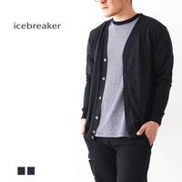 ICE BREAKER [アイスブレーカー] COOL-LITE CARDIGAN [IT11873] クールライトカーディガン (メンズ) - refalt blog