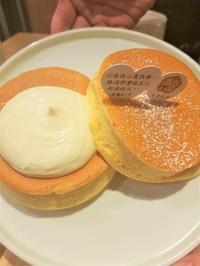 1時間の時間つぶしに偶然に入ったお店は人気のスフレパンケーキのお店「KoKu café 穀珈琲」さんでした♪ - メイフェの幸せ&美味しいいっぱい~in 台湾