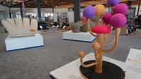 東川町織田コレクションの椅子 - 美的生活研究所