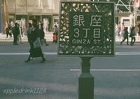銀ブラ/3丁目minolta repo - I LOVE Half Size Camera