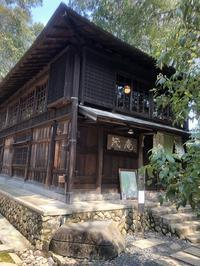 京都の春②茂庵 - Art de Vivre
