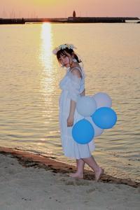 美マージュうみ - Hidenobutosatue's Blog