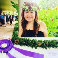 2019 Kauai Lai Day Contestって知ってますか? - 私らしく輝いて*  毎日が Ribbon Days *