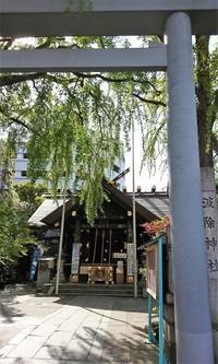 米本珈琲築地新店で朝のコーヒー@築地場外 - カステラさん