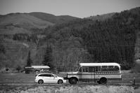 1534 ボンネットバス - 四季彩空間遠野