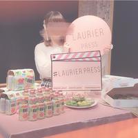 ミートアップで頂いたお土産紹介まとめ♡ - Pink days