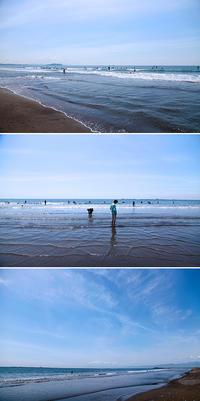 2019/05/05(SUN) 今朝は月例のBeach clean. - SURF RESEARCH