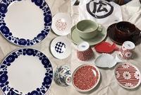 波佐見陶器まつり - グリママの花日記