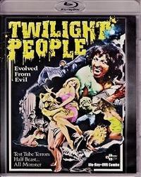 「ドクター・ゴードンの島」The Twilight People  (1972) - なかざわひでゆき の毎日が映画三昧