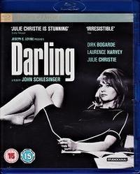 「ダーリング」Darling  (1965) - なかざわひでゆき の毎日が映画三昧