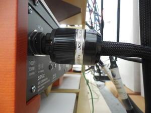 お客様訪問記【SPEC W1STとJORMA DESIGN AC LANDA RHⅡ】 -