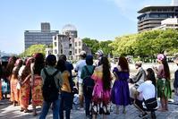 続・ひろしま☆フラワーフェスティバル - できる限り心をこめて・・Ⅲ
