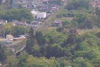 新緑いっぱいの新ポイント- 2019年春・秩父鉄道 - - ねこの撮った汽車
