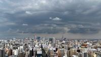 締めの嵐 - 千種観測所