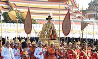 スケジュール更新とタイ式曜日占い - 泰国的仙人生活