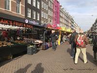 オランダ『アムステルダム・アルバートカイプ市場』の手芸店♪ - neige+ 手作りのある暮らし