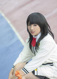 Kumikoさん@宝多六花 2019/05/04 - Rayblade Photos