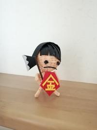 手作り金太郎 - slow着物のブログ