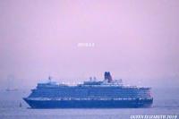 海の女王 横浜に‥ - 写愛館