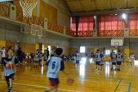 20190505_練習試合 - 日出ミニバスケットボール