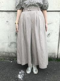 natalia ガウチョパンツ - suifu