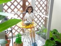 茶柱立てば日本晴れトンビもくるりと宙返り - mitsukiのお気楽大作戦