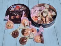 イベントで売れないフェルトクッキー - maruwa★taroのFelt Factory