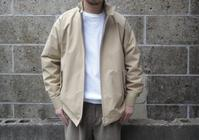 INVERTERE (インバーティア) / GOLF JACKET - セレクトショップ REGULAR (レギュラー仙台) | ブログ