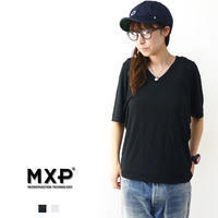 MXP [エムエックスピー] W's HALF SLEEVE V-NECK [MW16103] ファインドライ ハーフスリーブVネック(レディース)・Tシャツ ・半袖・LADY'S - refalt blog