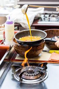 東京で一番きれいなオムライス・オムレツを作りませんか。[information]料理教室 - ほわほわオムレツ研究会