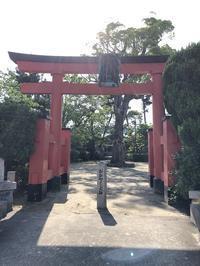 須佐男(すさのお)神社(兵庫県伊丹市) - 今日は何処まで