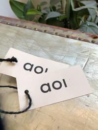 "New Brand ""aoi project"" Hand Made Sacoche From Oslo Norway - DIGUPPER BLOG"