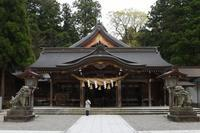 加賀一宮白山比米神社 - ふらりぶらりの旅日記