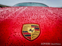 B.STYLE 214 Porsche 911 - From Boxer to Boxer 2