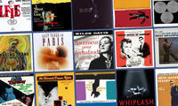25 Essential Jazz Soundtracks You Should Own(転載) - ロックンロール・ブック2
