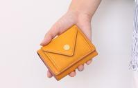 Legato Largo×DECOY:ギフトにお勧め★プチプラ財布 - クロスプラスブログ