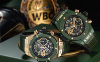 """Champion Night""を祝うウブロBig Bang Unico WBCウォッチを発売 - スーパーコピーブランド通販サイトpapa2018.com"