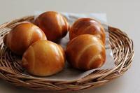 芋グラッセロール - Takacoco Kitchen