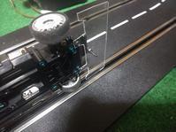 ミニッツをスロットカーコース走行対応 - 鉄道趣味などのブログ